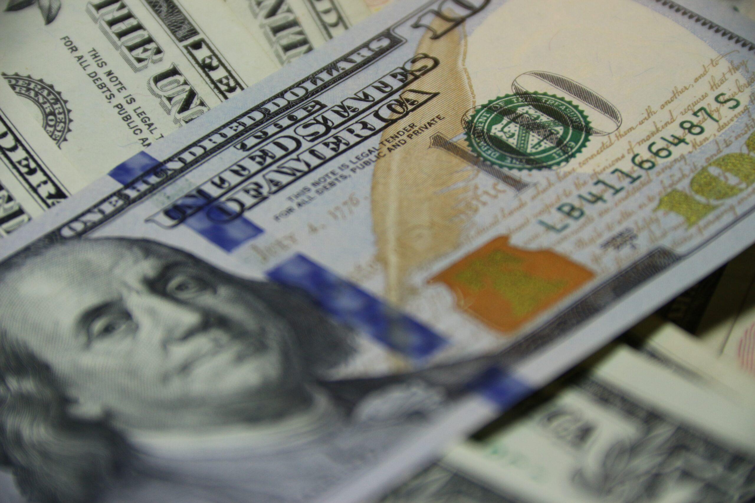 The United States Dollar